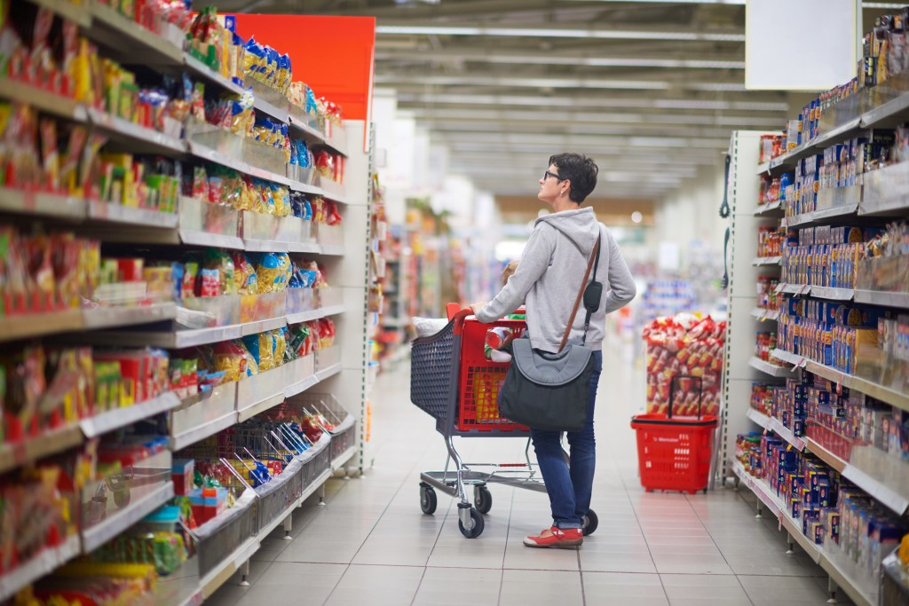 lean consulting in retail food sales